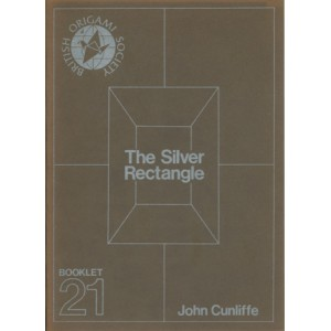 THE SILVER RECTANGLE (John CUNLIFFE)