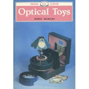 OPTICAL TOYS (Basil HARLEY)