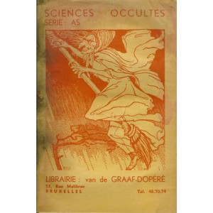 SCIENCES OCCULTE – SERIE AS