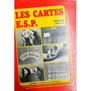 LES CARTES E.S.P. (Armand Porcell)