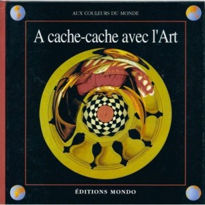 A CACHE-CACHE AVEC L'ART (Linda Bolton)