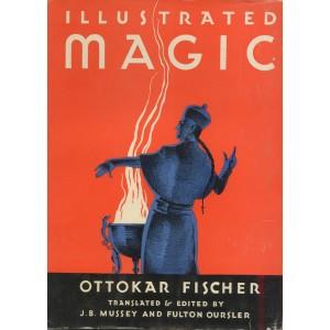 ILLUSTRATED MAGIC (Ottokar FISCHER)