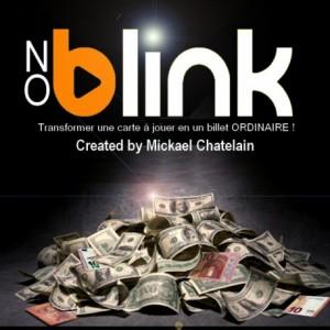 NO BLINK (Mickael Chatelain)