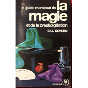 LE GUIDE MARABOUT DE LA MAGIE ET DE LA PRESTIDIGITATION