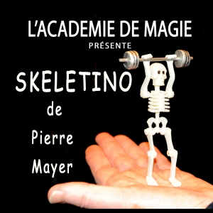 SKELETINO, de Pierre Mayer