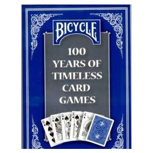 BICYCLE 100 YEARS OF TIMELESS CARD GAME