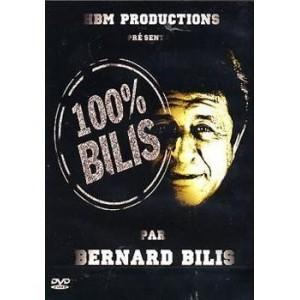 DVD 100% BILIS (Bernard Bilis)