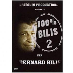 DVD 100% BILIS 2 (Bernard Bilis)