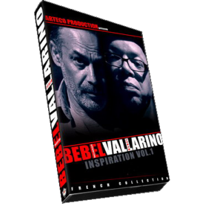 DVD BEBEL VALLARINO INSPIRATION