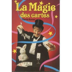 LA MAGIE DES CARTES (Martin Korner)