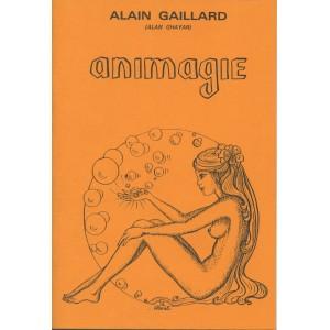 ANIMAGIE par ALAIN GAILLARD