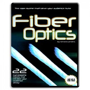DVD FIBER OPTICS (Richard Sanders)