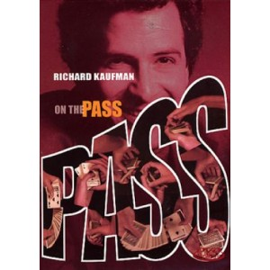 DVD ON THE PASS (Richard Kaufman)