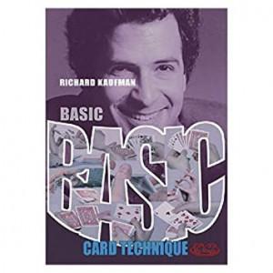 DVD BASIC CARD TECHNIQUE (Richard Kaufman)