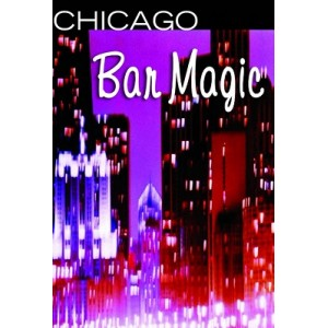 DVD CHICAGO BAR MAGIC (Randy Wakeman)