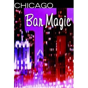 DVD CHICAGO BAR MAGIC (Randy Wakeman)