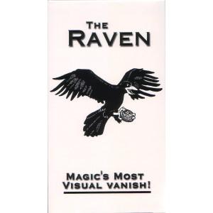 DVD THE RAVEN