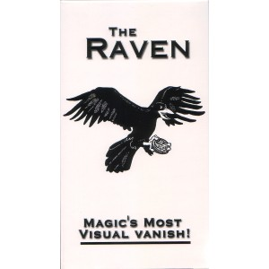 DVD THE RAVEN