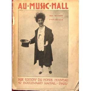FREJAVILLE Gustave