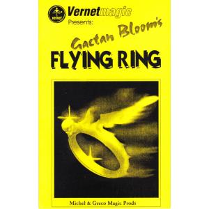 FLYING RING - GAETAN BLOOM