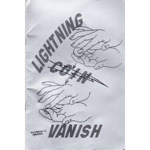 LIGHTING COIN VANISH By Neil Lester