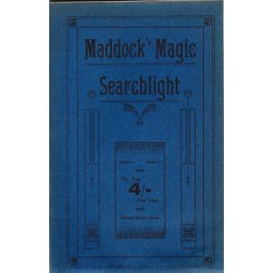 Maddock's Magic Searchlight