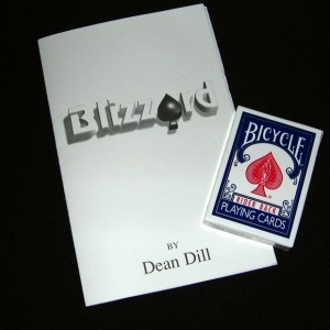 BLIZZARD BY DEAN DILL