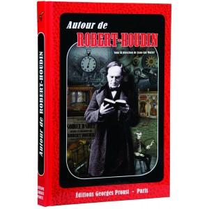 Autour de Robert-Houdin