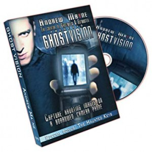 GHOST VISION (ANDREW MAYNE)