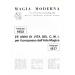 MAGIA MODERNA XXV N. 4 DECEMBRE 1977