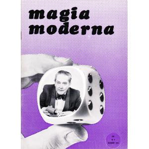 MAGIA MODERNA XXII N. 4 DECEMBRE 1974