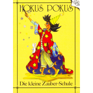 HOKUS POKUS Die Klein Zauber-Schule