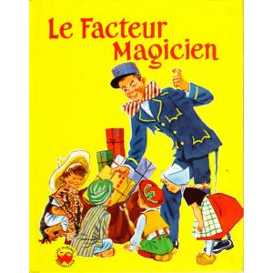 LE FACTEUR MAGICIEN