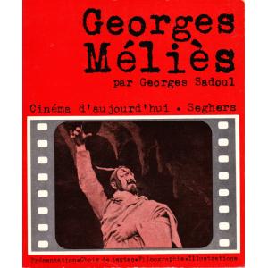 Georges Méliès par Georges Sadoul