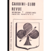 CARDINI - CLUB REVUE N° 7, Année 1975