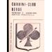 CARDINI - CLUB REVUE N° 6, Année 1975