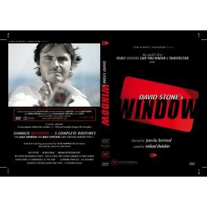 WINDOW (David Stone)