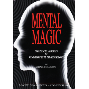 MENTAL MAGIC (BARRIE RICHARDSON)