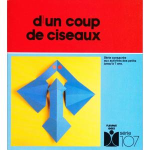 D'UN COUP DE CISEAUX
