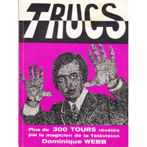 TRUCS (Dominique WEBB)