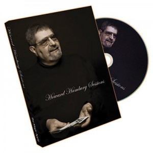 DVD HOWARD HAMBURG SESSIONS (Occasion)
