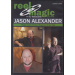 DVD REEL MAGIC QUARTERLY October 2007 JASON ALEXANDER