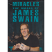 DVD MIRACLES THE MAGIC OF JAMES SWAIN Volume 3