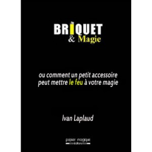 BRIQUET & MAGIE (Ivan Laplaud)