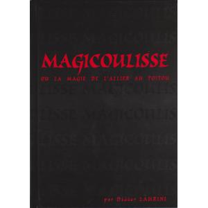 MAGICOULISSE (Didier LAURINI)