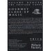 DVD EUGENE BURGER THE CHICAGO TAPES - GOURMET CLOSE-UP MAGIC