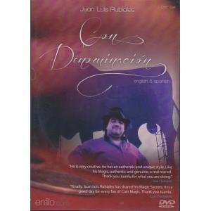 DVD CON DENOMINACION - Juan Luis Rubiales (2 DVD SET)