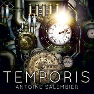 TEMPORIS (ANTOINE SALEMBIER)