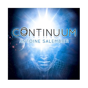 CONTINUUM (ANTOINE SALEMBIER)