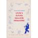 LEVIN'S ELEVEN BALLON MENAGERIE